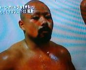野橋さん。あの、眉毛は(汗)